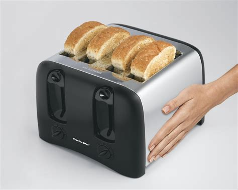 Cool Toaster Oven by Proctor Silex 24608y Cool Wall Toaster