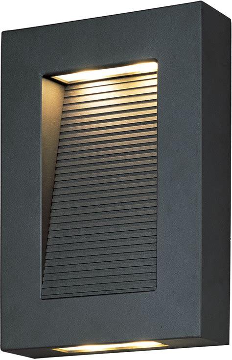maxim 54350abz avenue contemporary architectural bronze