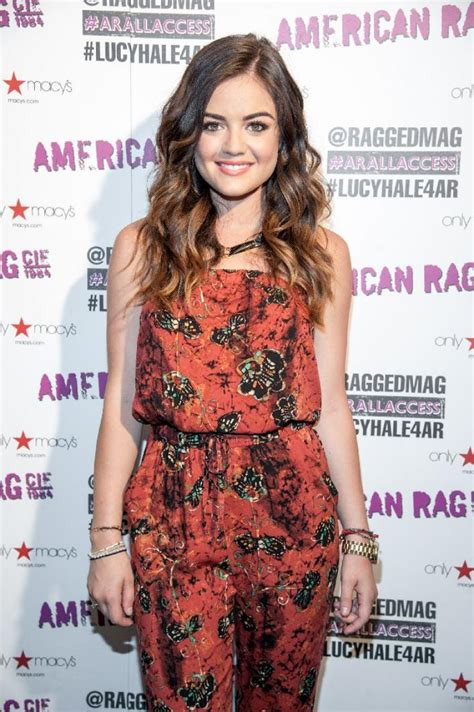 Lucy Hale Style, Clothes, Outfits and Fashion• Page 75 of ...