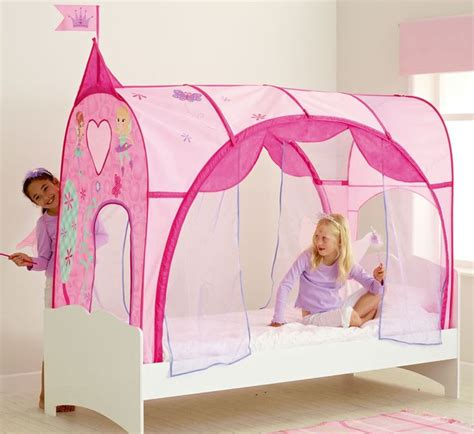 Toddler Bed Tent Canopy by 17 Best Images About Princess Castle Play Tent On