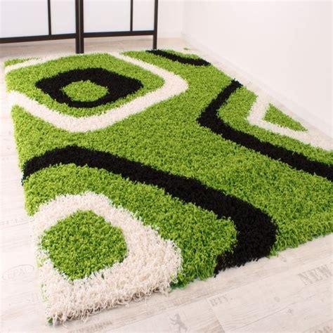 tapis shaggy style et confort dans espace maison 23 photos