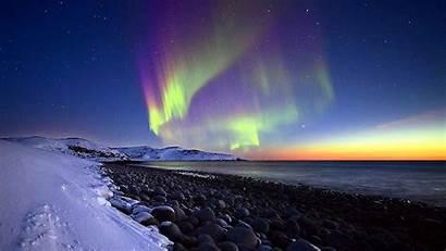 Wallpapers Aurora Borealis