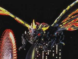 Comic-Con 2014: Mothra, Rodan and King Ghidorah Confirmed ...
