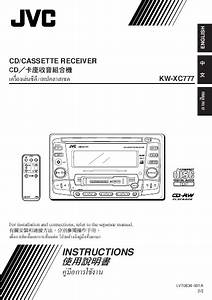 Jvc Car Stereo System Kw