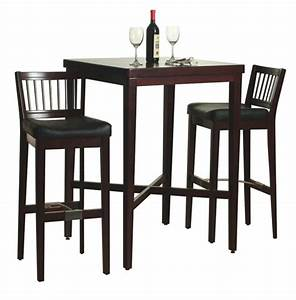 Bar Tables And Chairs Sets Marceladick com