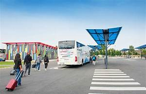 Porte Maillot Bus : paris beauvais shuttle a roport paris beauvais ~ Maxctalentgroup.com Avis de Voitures