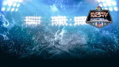 Teams Backgrounds Microsoft Nbc Football Night Saturday