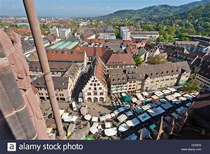Markt De Freiburg Breisgau : freiburg stockfotos freiburg bilder alamy ~ Orissabook.com Haus und Dekorationen