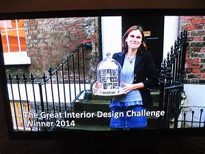 Manor house blog 2014 winner of the great interior design for The great interior design challenge final winner