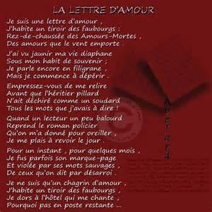 lettre d amour related keywords lettre d amour keywords keywordsking