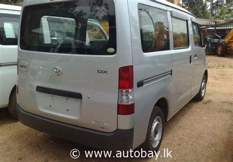 toyota townace van  sale buy sell vehicles cars