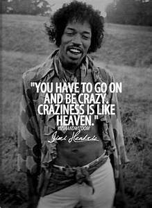 Jimi Hendrix Quotes Gallery | WallpapersIn4k.net