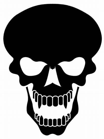 Skull Transparent Clipart Tattoo Death Tattoos Clip