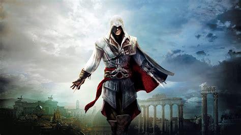 ezio assassins creed  ezio collection  wallpapers