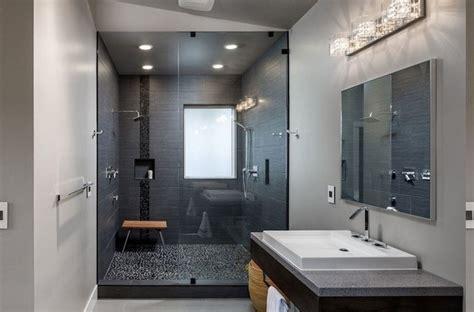 Dusche Mit Fenster by 1001 Ideen F 252 R Designer Badezimmer Ihr Traum Geht In