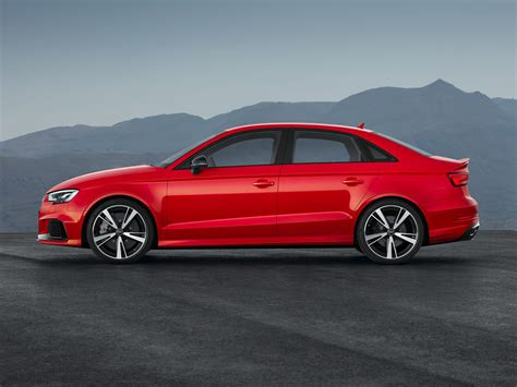 Audi Rs Four by New 2018 Audi Rs 3 Price Photos Reviews Safety