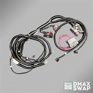 Custom Standalone Ecm    Tcm Harnesses  Lb7  Lly  Lbz  Lmm