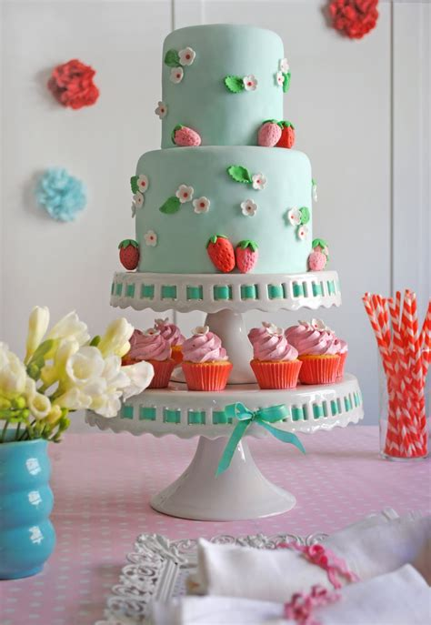 kara 39 s party ideas strawberry 1st birthday party kara 39 s 50 sweet party ideas