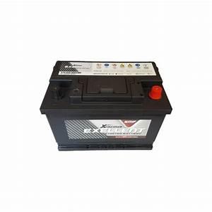 Batterie 74 Ah : batterie auto 12v 74ah 680a d ~ Jslefanu.com Haus und Dekorationen