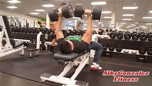 Total Upper Body Hypertrophy Workout