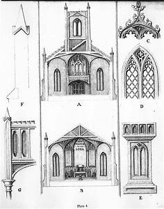 Medieval Gothic Architecture Characteristics | www ...