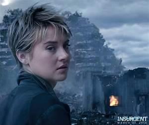 """Uno sguardo a """"Insurgent"""", speciale sul set. Guarda il ..."""