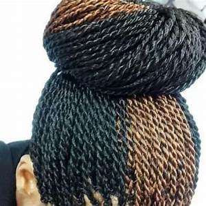 Colored Senegalese Twists | www.imgkid.com - The Image Kid ...