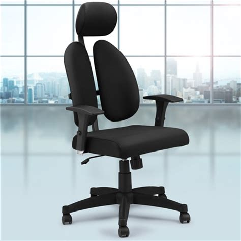 ergonomic split  chair  headrest crazy sales
