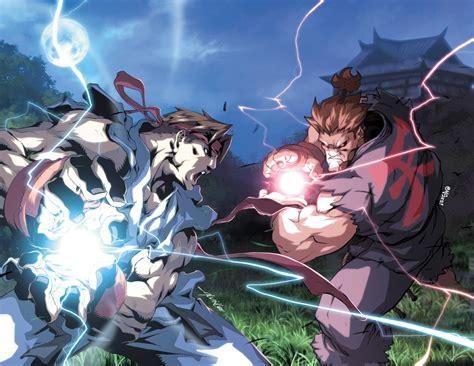 Super Street Fighter Ii Turbo Hd Remix Game Giant Bomb