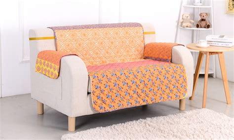 Printed Sofa/armchair Covers