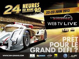 24h Du Mans En Direct Dailymotion : les 24h du mans en direct ~ Maxctalentgroup.com Avis de Voitures