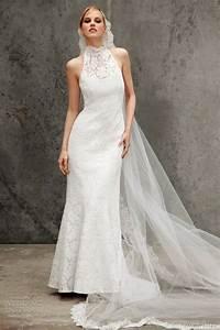 rosi strella 2012 wedding dresses wedding inspirasi With halter neck wedding dress