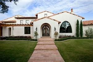 Santa Barbara in Texas - Mediterranean - Exterior - austin