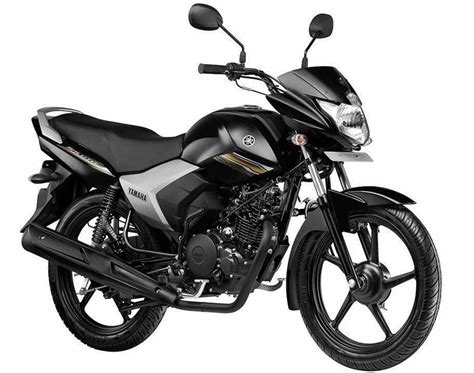 B for biker brings you a list of all expected bike. Yamaha Saluto: The Indian Middle Class Family Motorcycle - 2019 New Bikes in India