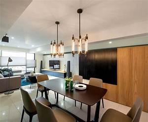 Modern, Urban, Dwelling, By, White, Interior, Design