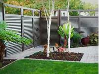 backyard fence ideas Fence Ideas for Small Yard - AyanaHouse