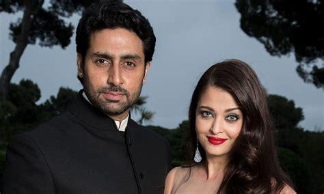 aishwarya rai  husband abhishek bachchan celebrate  year wedding anniversary
