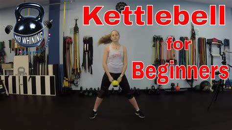 kettlebell simple