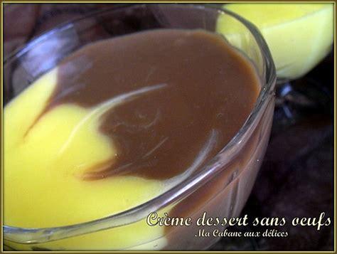 comment cuisiner la mascarpone dessert facile sans oeuf 28 images creme dessert sans