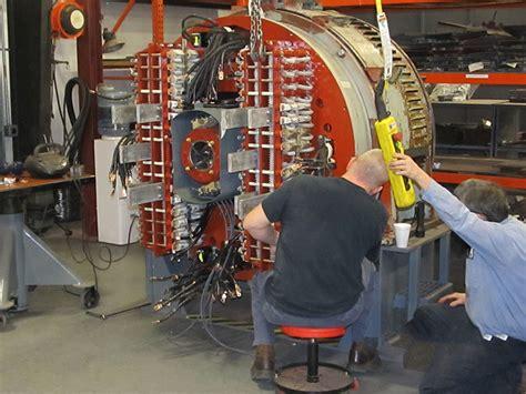 west virginia electric motor repair