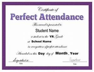 2018 certificate of attendance fillable printable pdf With certificate of attendance template microsoft word