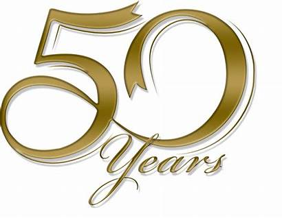 50th Years Anniversary Clipart Celebrating Dance Th
