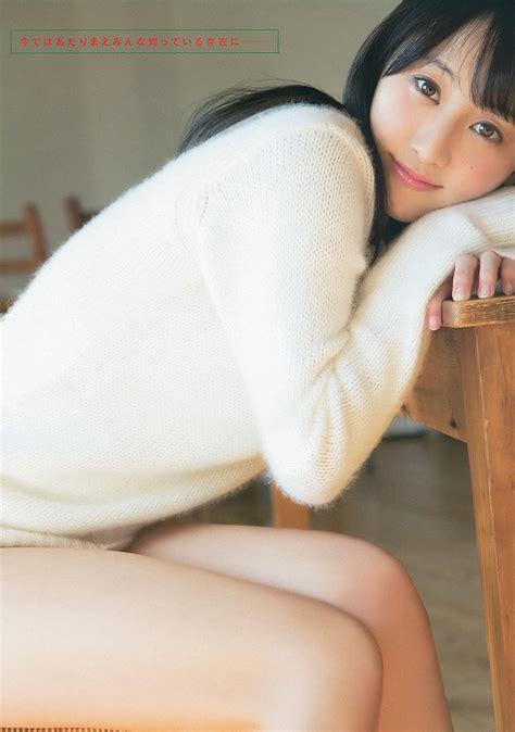 松井玲奈 トマト えっちなお姉さん。