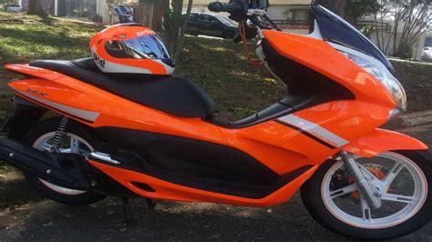 Honda Pcx 150 Personalizada