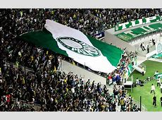 Palmeiras ultrapassa Corinthians em ranking de sócios