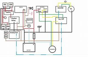 77 Dt250 Wiring Diagram