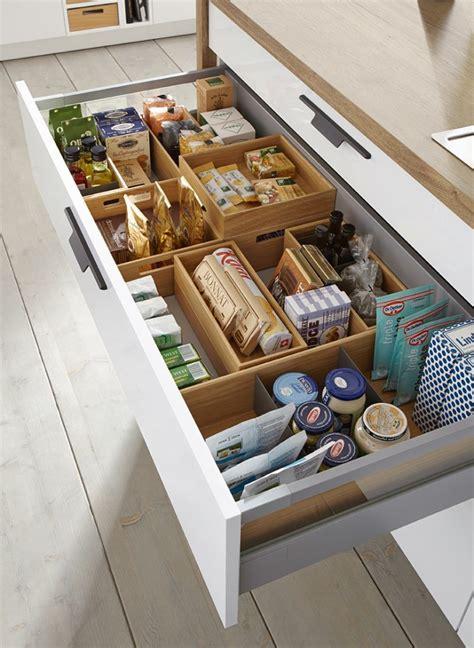 clever kitchen storage ideas schuller kitchens quality german kitchens supplied by 5479