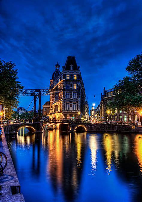 Bruges To Amsterdam Bike And Barge Tour Netherlands