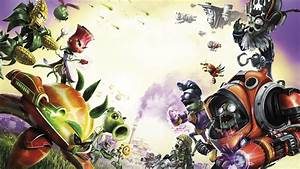 plants vs zombies garden warfare 3 kommt vielleicht With katzennetz balkon mit plants and zombies garden warfare