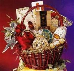 Great Christmas Gift Basket Ideas